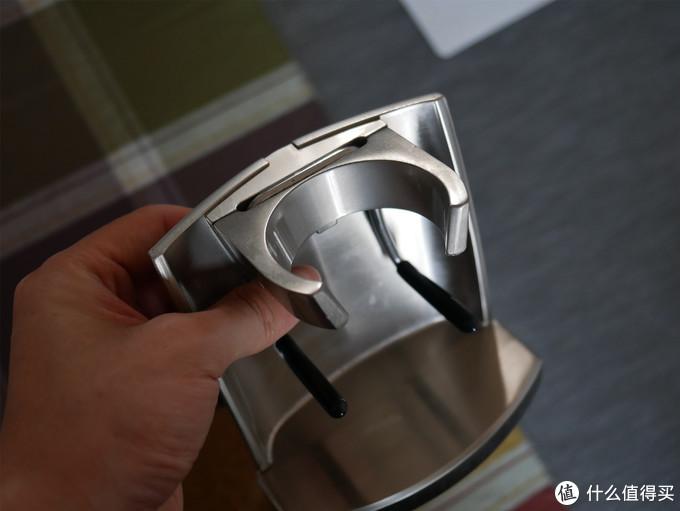 家庭咖啡研磨的进阶 Baratza Vario Home 电动咖啡磨豆机使用简评