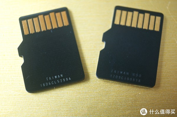 入手东芝M203 MicroSD 128G,没网络也能任性刷剧