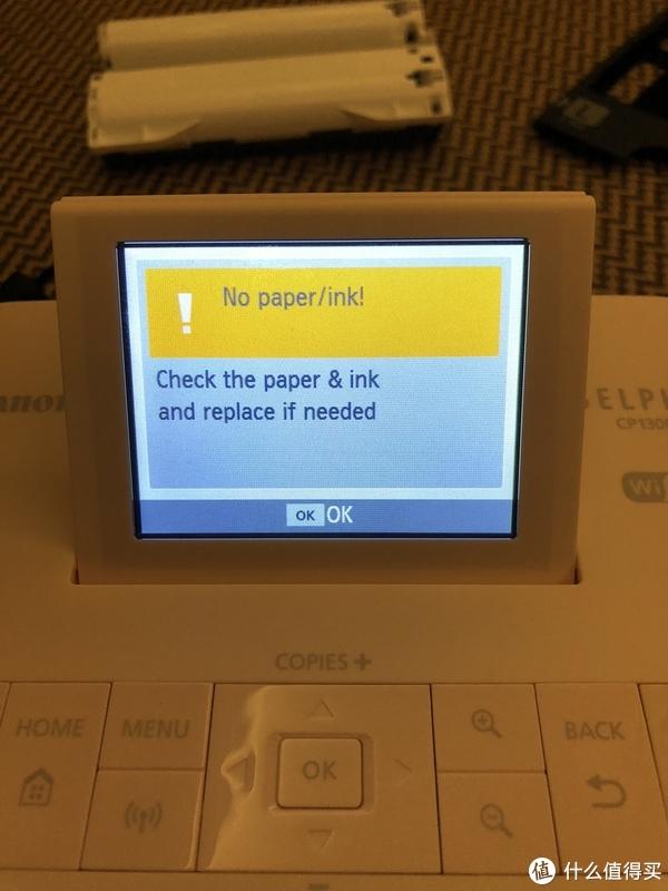 一抹回忆杀定格每个瞬间—CANON 佳能 CP1300 照片打印机开箱