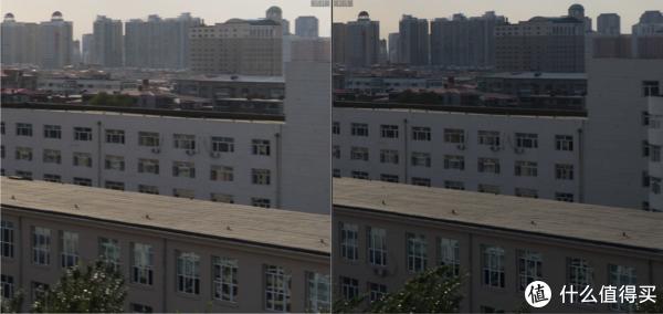 你没有看错,这张照片仍然是左Batis18 右FE16-35,Batis18在画面右侧边角出现了迷之崩溃···参照左侧边角的优异画质,我只能相信这是镜头质量问题。