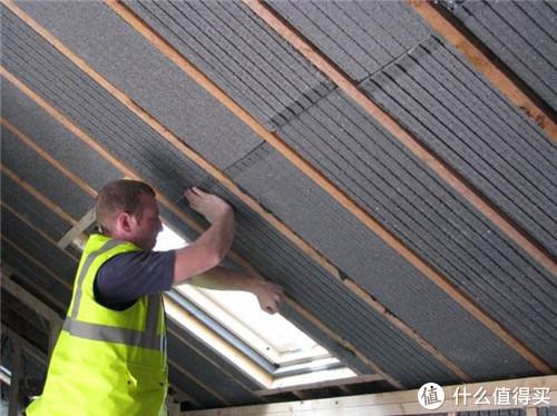装修那些事 篇九十三:天津装修屋顶这样做隔热,简单又省钱,夏天再热都不用担心了!