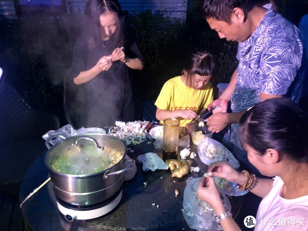 宁波东钱湖 房车营地自驾游