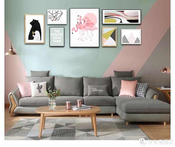 清怡画苑装饰画下的家:色界