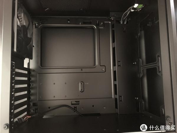 PHANTEKS 追风者 P300 硬件搬家实录:机箱小评一波
