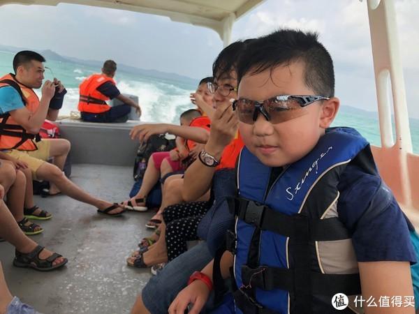 海岛!托马斯!还有乐高!马来西亚新山亲子之旅
