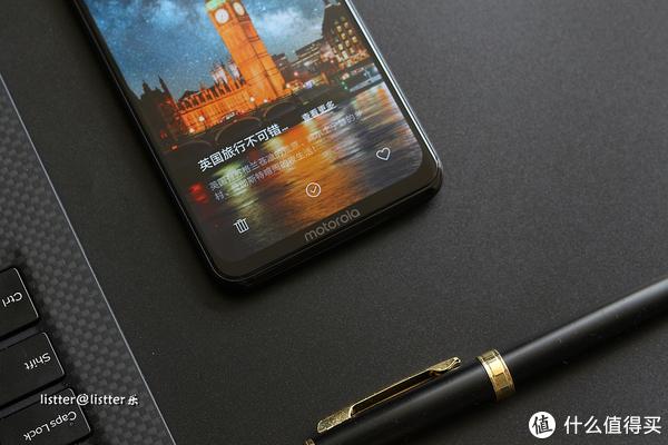 商务人士绝佳选择,带你了解一下:Motorola 摩托罗拉 p30 note 智能手机