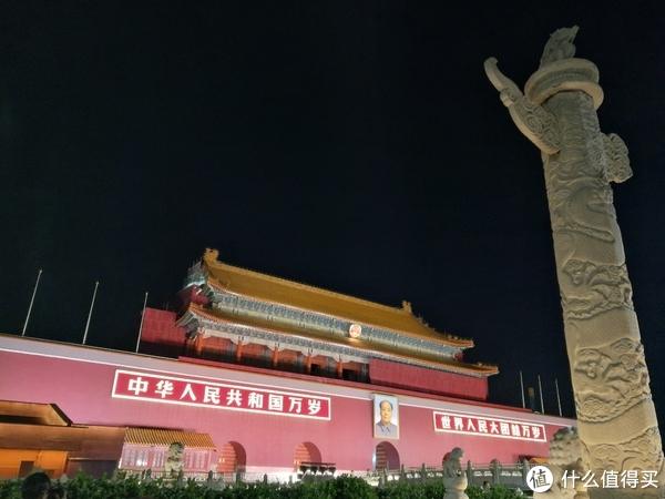 忙里偷闲的北京暴走(多图预警,胆小勿入)