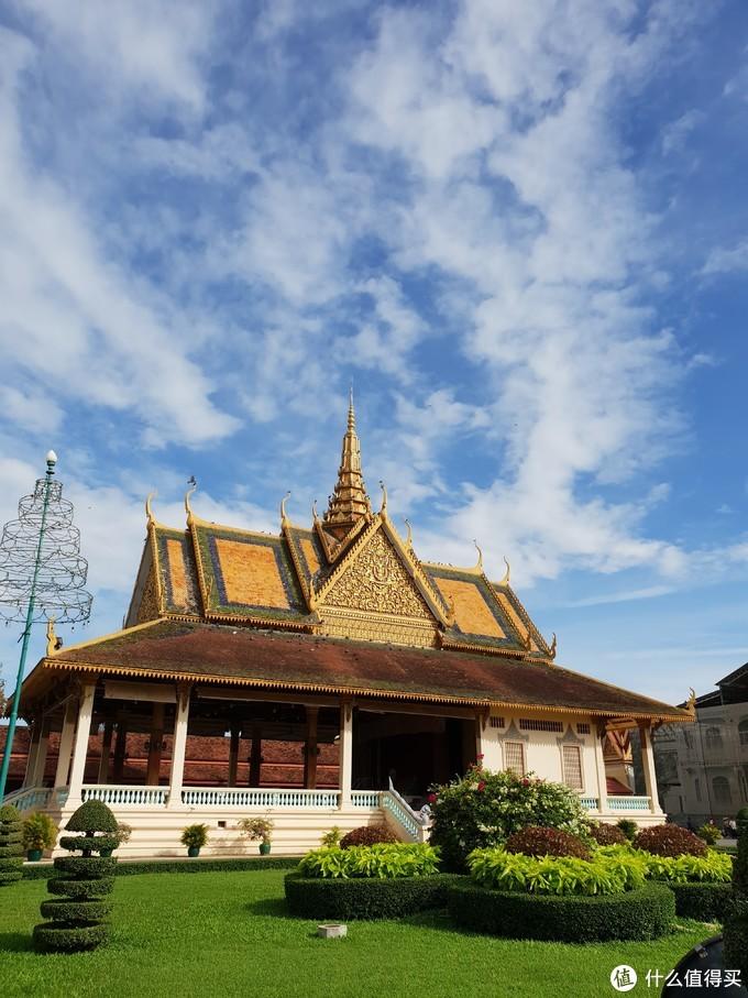 慢游柬国—柬埔寨双城6天5晚游记
