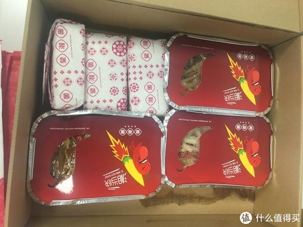 北京外卖里的美味