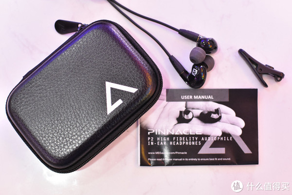 千元内HIFI耳塞 篇一:并不热门的美系耳塞 MEE audio/迷籁P2 耳机