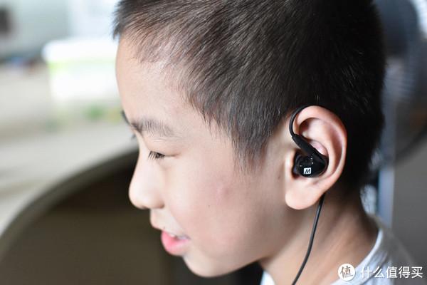 并不热门的美系耳塞 MEE audio/迷籁P2 耳机