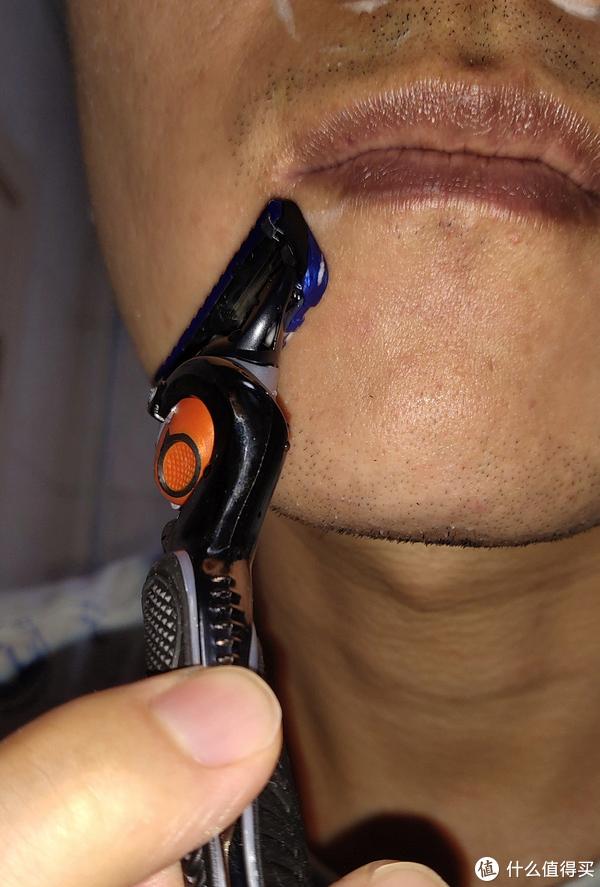 喜闻乐见晒单贴:评论赢Gillette 吉列 X 穿越火线 手动剃须刀礼盒活动晒单评测