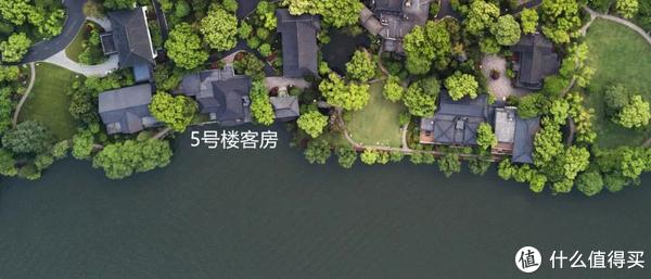 旅行其实很简单 篇七十九:真正的枕西湖水而眠 | 西子宾馆,全杭州离西湖最近的床