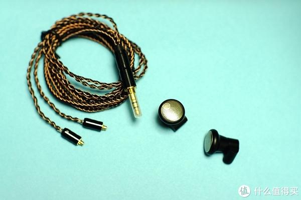 简约却不简单BGVP金属平头耳机