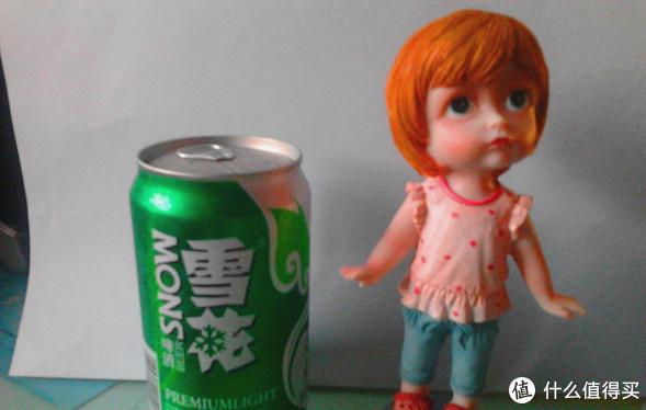 YUMI娃娃摆件