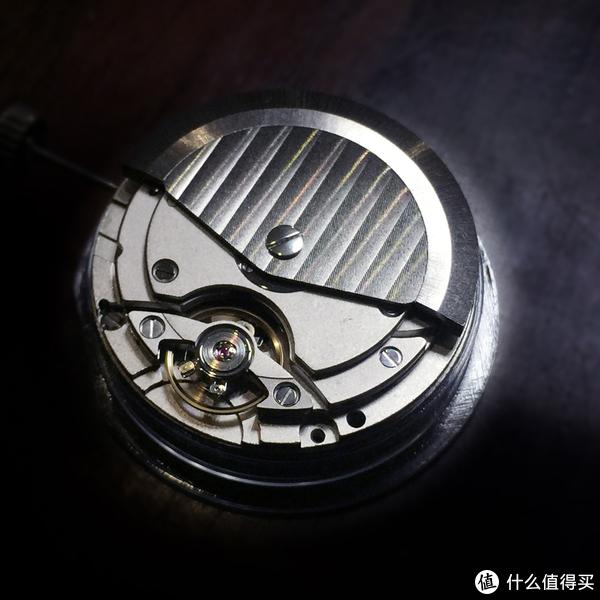 小众手表《再创世纪》柏豪同款—恒特表T1D1介绍