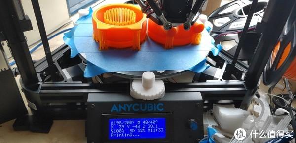 #达人发文幸运屋#成人的玩具:ANYCUBIC Kossel PLUS 3D打印机