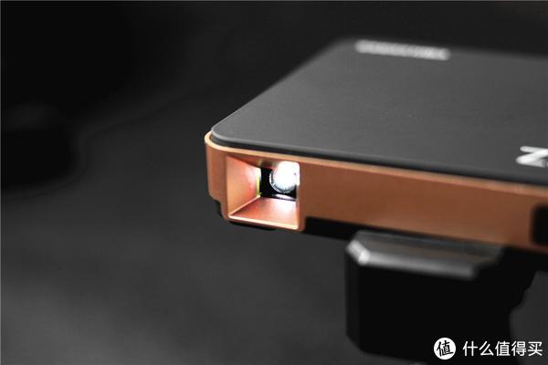 智能硬件 篇六:麻雀虽小五脏俱全—乐BOX微型投影仪体验