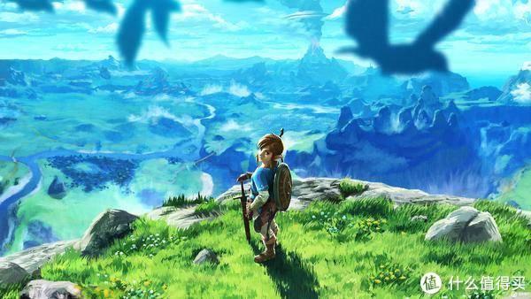 【每日话疗】任天堂大招,Switch将推出Pokemon限量版!Switch上这10款独占游戏,哪部拉你入坑?