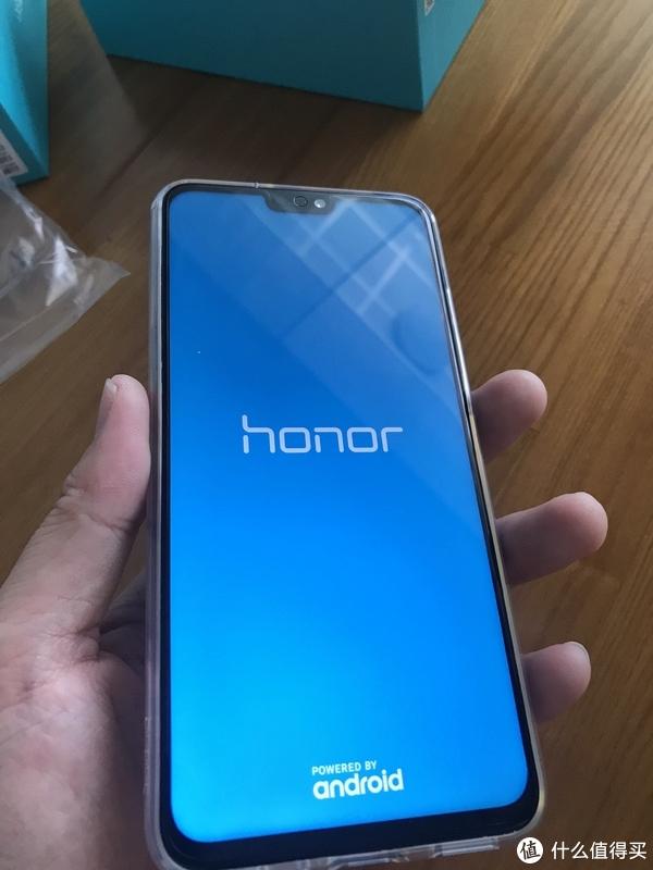 HUAWEI 华为 荣耀8X 智能手机 轻体验