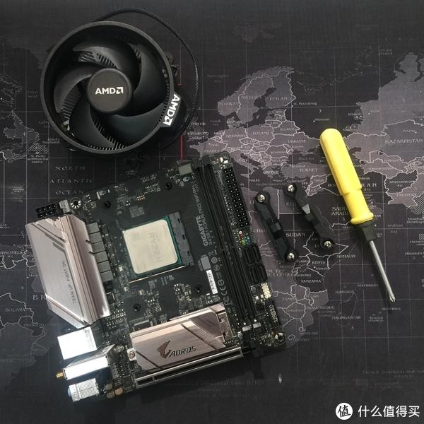 RTX20系显卡买不起?APU+ITX主机了解下?