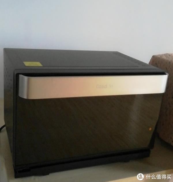 """蒸烤箱值得买吗 篇一:CASDON凯度ST28D-X7蒸烤箱的初体验:好烤箱要内外兼修,真心""""蒸""""意"""