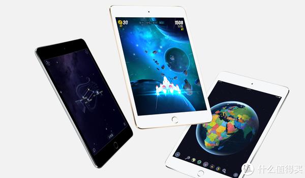 盘点用过最难忘的苹果产品—当之无愧给iPadmini