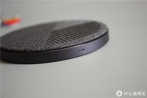NATIVE UNION 无线充电板体验