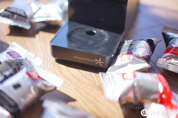 香浓咖啡轻松享—illy Y3.2 胶囊咖啡机使用体验