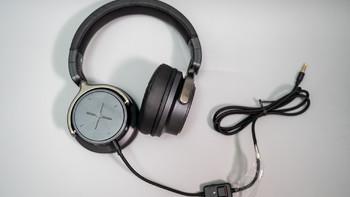 一切为了胜利:黑爵AE3无线蓝牙耳机 黑色版本 体验测评!