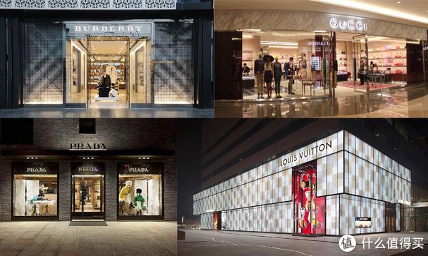 奢侈品行业大爆料 篇一:奢侈品行业大爆料之零售渠道
