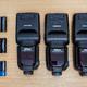 南孚充电锂电池与镀金纽扣电池测试