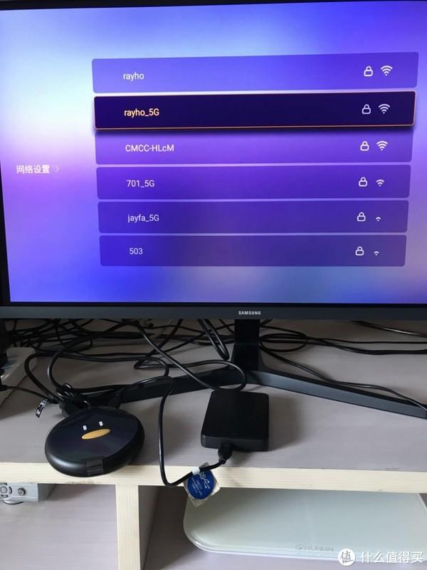 支持5G WIFI。