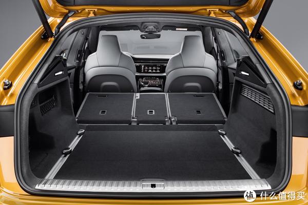 全新奥迪Q8解读:在美售价67400美元起,标配3.0T V6发动机 5.6秒破百!