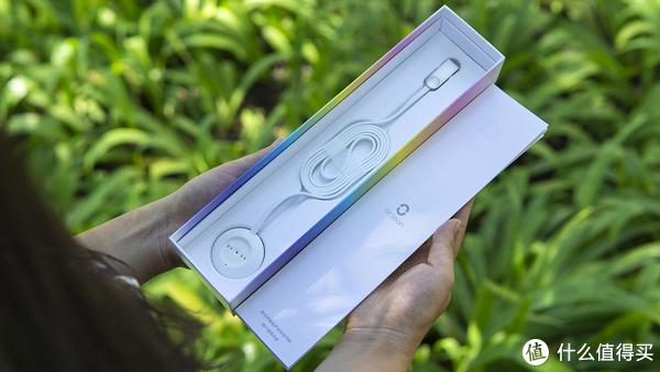 智能还轻盈, Oclean Air智能声波电动牙刷体验
