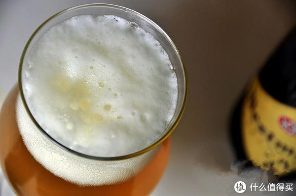 6个步骤,学会喝啤酒