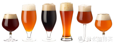 酒杯有讲究:每种啤酒都有适用的一种杯,你知道吗?