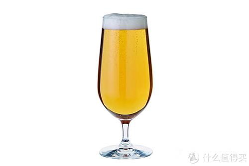 笛形玻璃杯