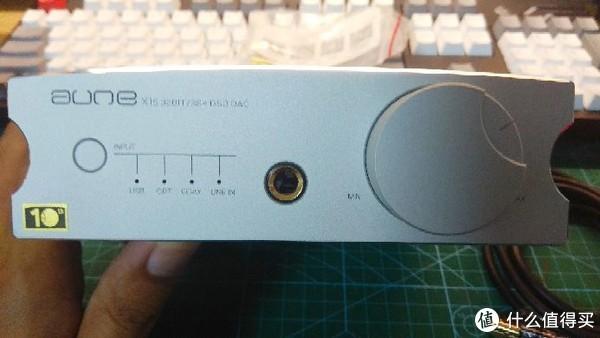 为了提升一点幸福感,小白的aune X1s十周年纪念版开箱