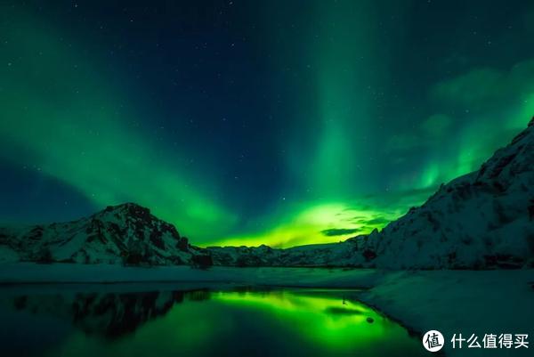 极光攻略 篇五:全球六大极光观测地闪亮登场,你Pick哪一处?