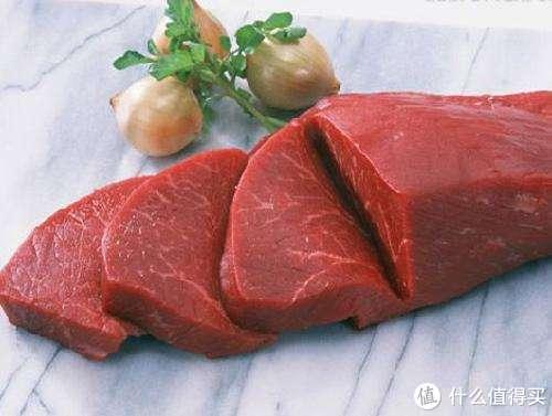 牛肉的选购方法