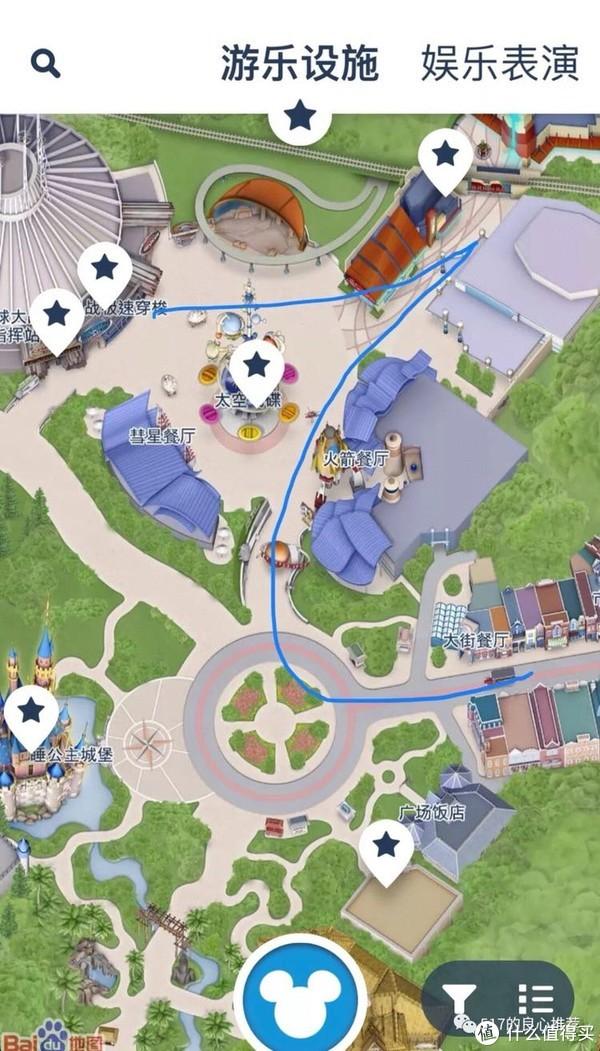 上海迪士尼已刷完,香港迪士尼还值得去吗?