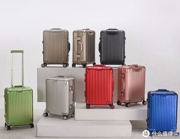 三款主流登机箱横评,告诉你行李箱怎么挑~