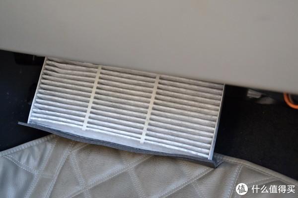 全面净化,保卫健康——智米多效防霾汽车空调滤清器
