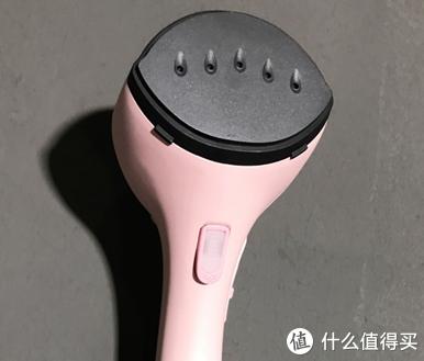 穿衣新体验,韩国大宇第二代手持挂烫机开箱评测