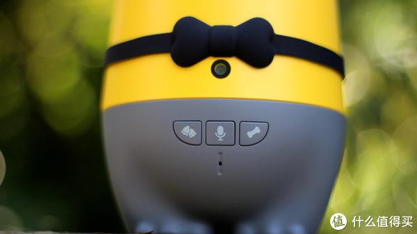 智能陪伴,有态度有内容的小跟班-萝小汪智能陪伴机器人体验