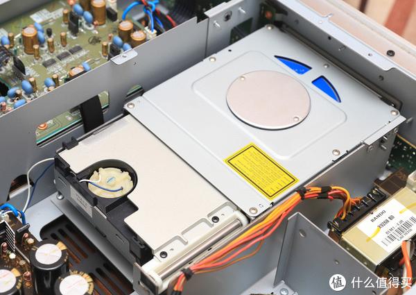 不务正业的跨界品牌 我的Yamaha情怀兼S-2000 SACD拆解评测