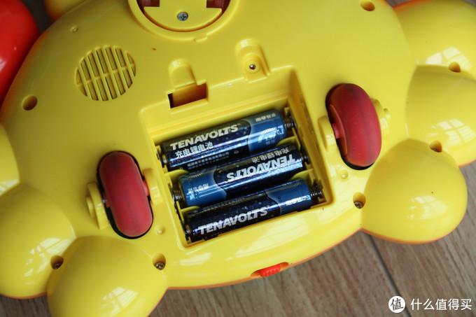 专注性能、拒绝平庸﹣南孚充电锂电池&纽扣电池套装开箱轻体验