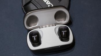 真无线原来是这么爽-Astrotec 阿思翠 S60 真无线楼氏全频动铁耳机评测