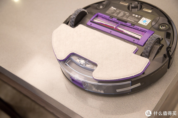 兼顾安防和交互设计的---美的i5 extra扫地机器人体验